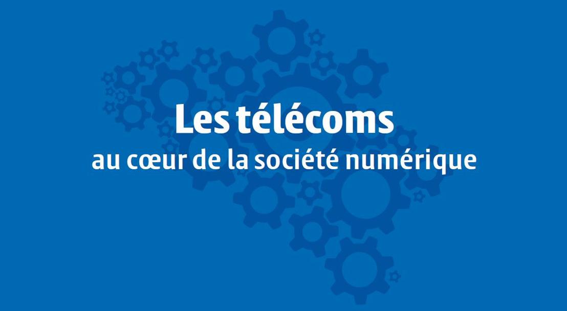 Invitation conférence de presse télécoms: appel à un New Deal (01/02, 10h45)