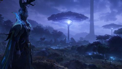 World of Warcraft®: Shadowlands détient le record de ventes de jeu PC le plus rapide de toute l'histoire de l'industrie