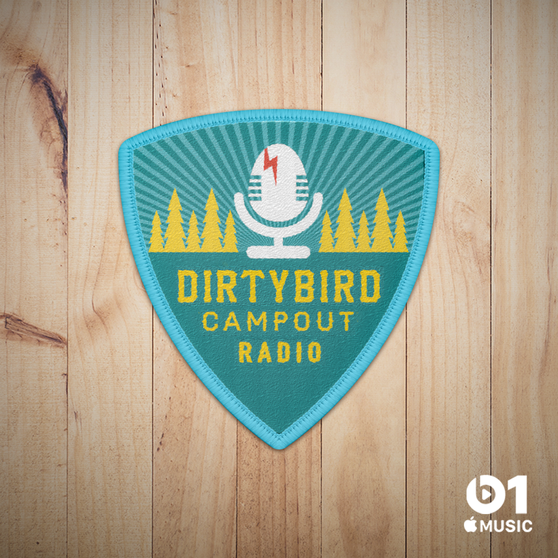 Claude Vonstroke Announces Dirtybird Radio on Beats 1