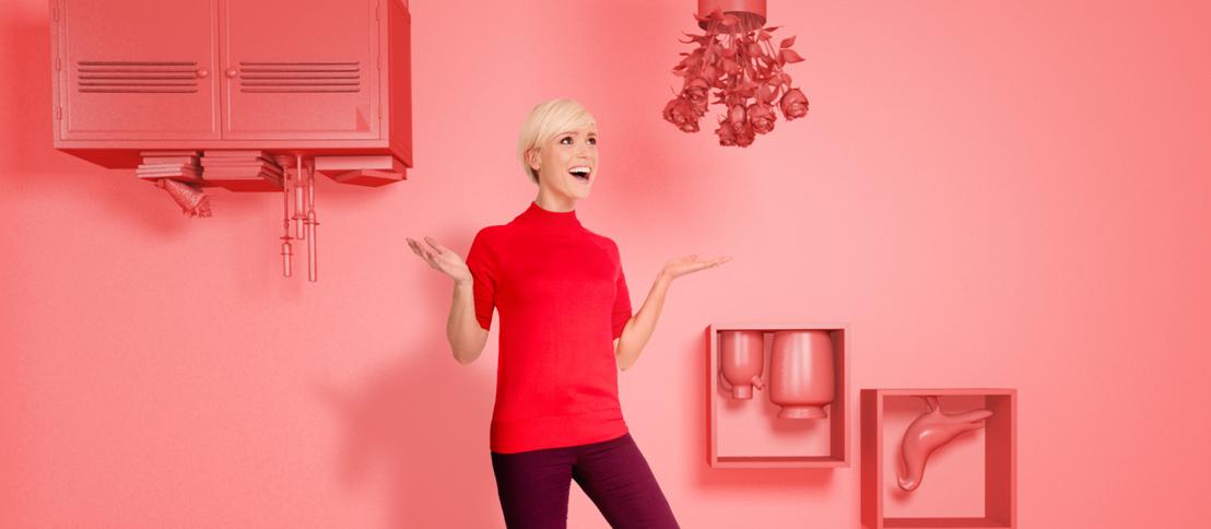 #LETSSHAKEITUP: Stralende basic collectie met pit van Lidl en Heidi Klum