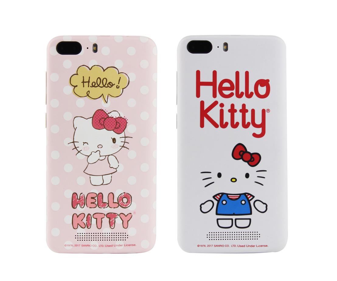 Organízate y cumple tus propósitos con Hello Kitty