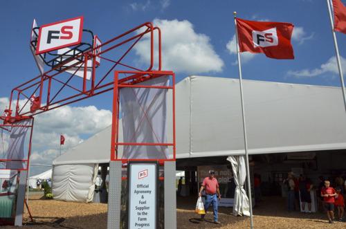 GROWMARK/FS Brings New Technology to 2021 Farm Progress Show