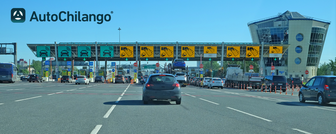 Qué necesitas para salir a carretera en vacaciones, Auto Chilango te lo dice...