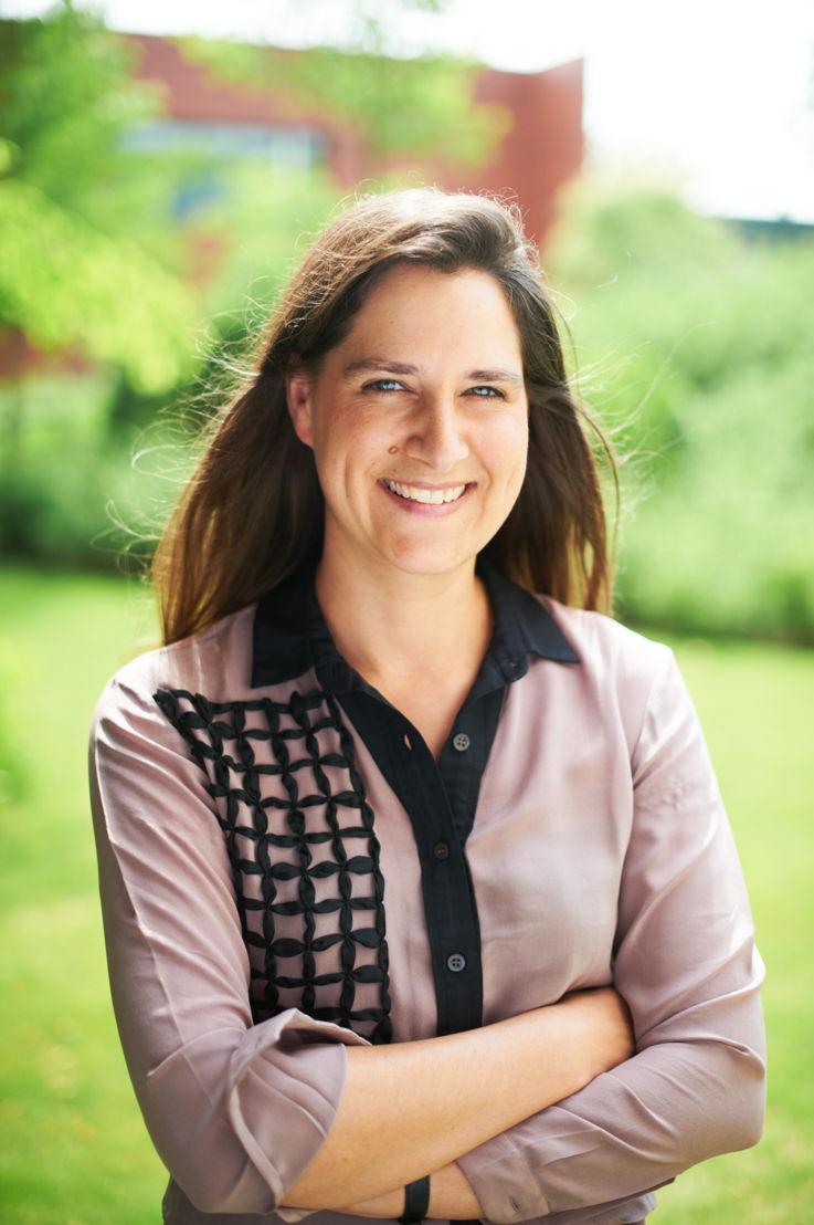 Heidi Verlinden, HR Research Expert