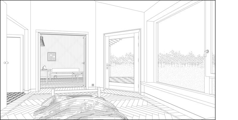 EUtopia © Een huis om in te sterven 2, noArchitecten.
