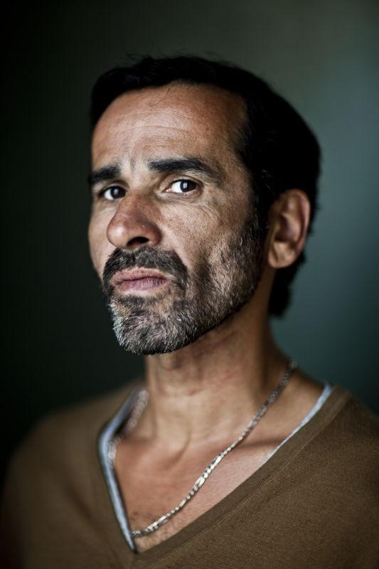 Bevergem - Zouzou Ben Chikha als Amar (c) De Wereldvrede - Tom Verbruggen