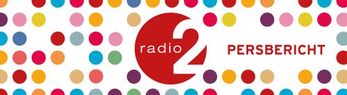 Radio 2 viert 20 jaar Eregalerij op donderdag 24 september 2020