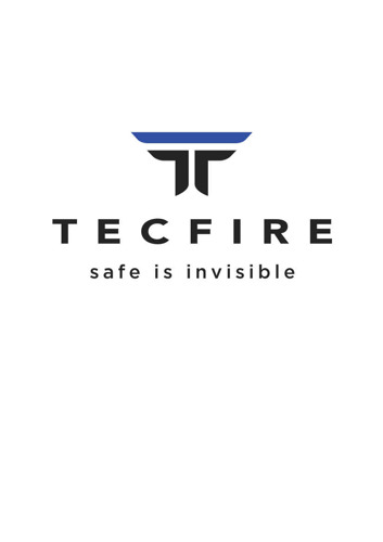 EXHIBITOR INTERVIEW: TECFIRE