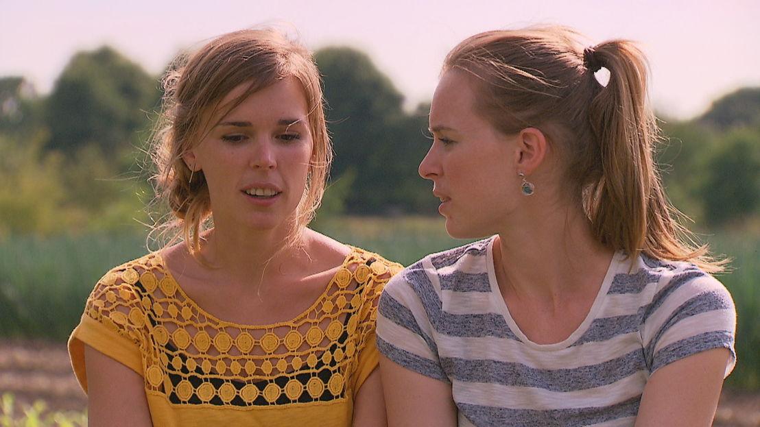 Ineke & Sofie