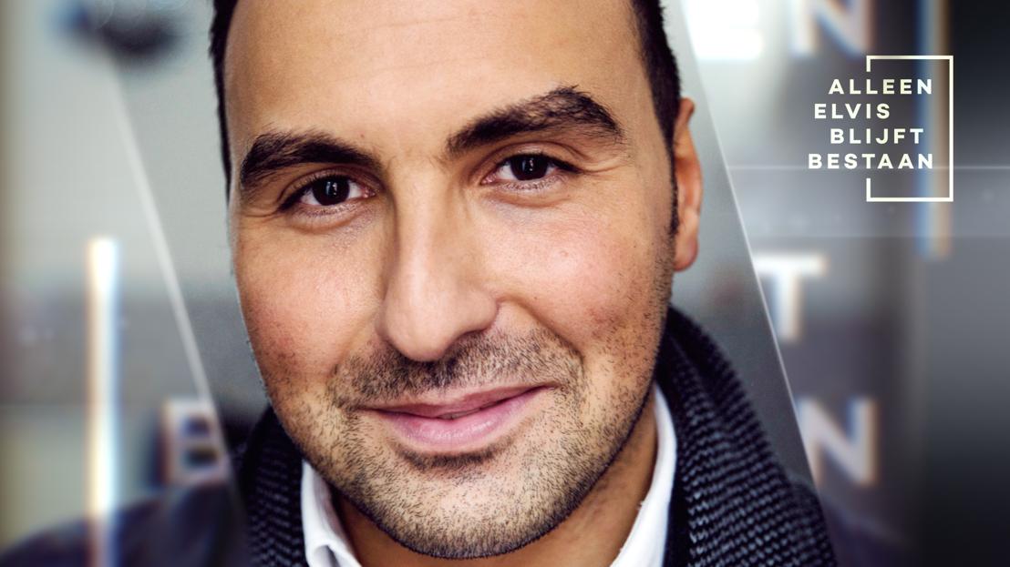 Khaled Benhaddou - © ID Photoagency