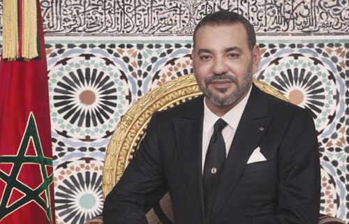 OECS Congratulates Morocco on the 22nd Anniversary of the Accession to the Throne of His Majesty King Mohammed VI