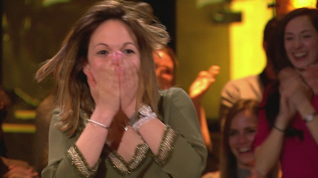 8. Bloedstollende finale: alle prijzen binnen<br/>Ann-Sophie <br/>Sorry voor alles (c) VRT