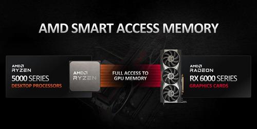 MSI veröffentlicht Beta-BIOS für alle Motherboards der AMD 500-Serie zur Unterstützung von SMART ACCESS MEMORY