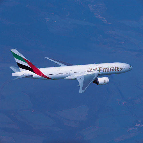 Emirates Expands Switzerland Operation, Adds Second Daily Service to Geneva