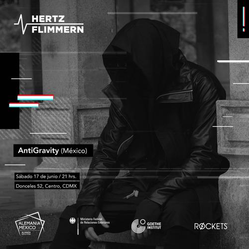 Preview: Hertzflimmern #10 Feat. Natascha Kann (://about blank – Berlín) + Antigravity + Von Temple