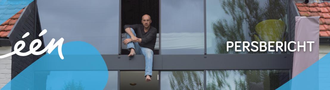 Het huis: negen intrigerende portretten, van onder andere Sven Nys, Natalia en Erik Van Looy