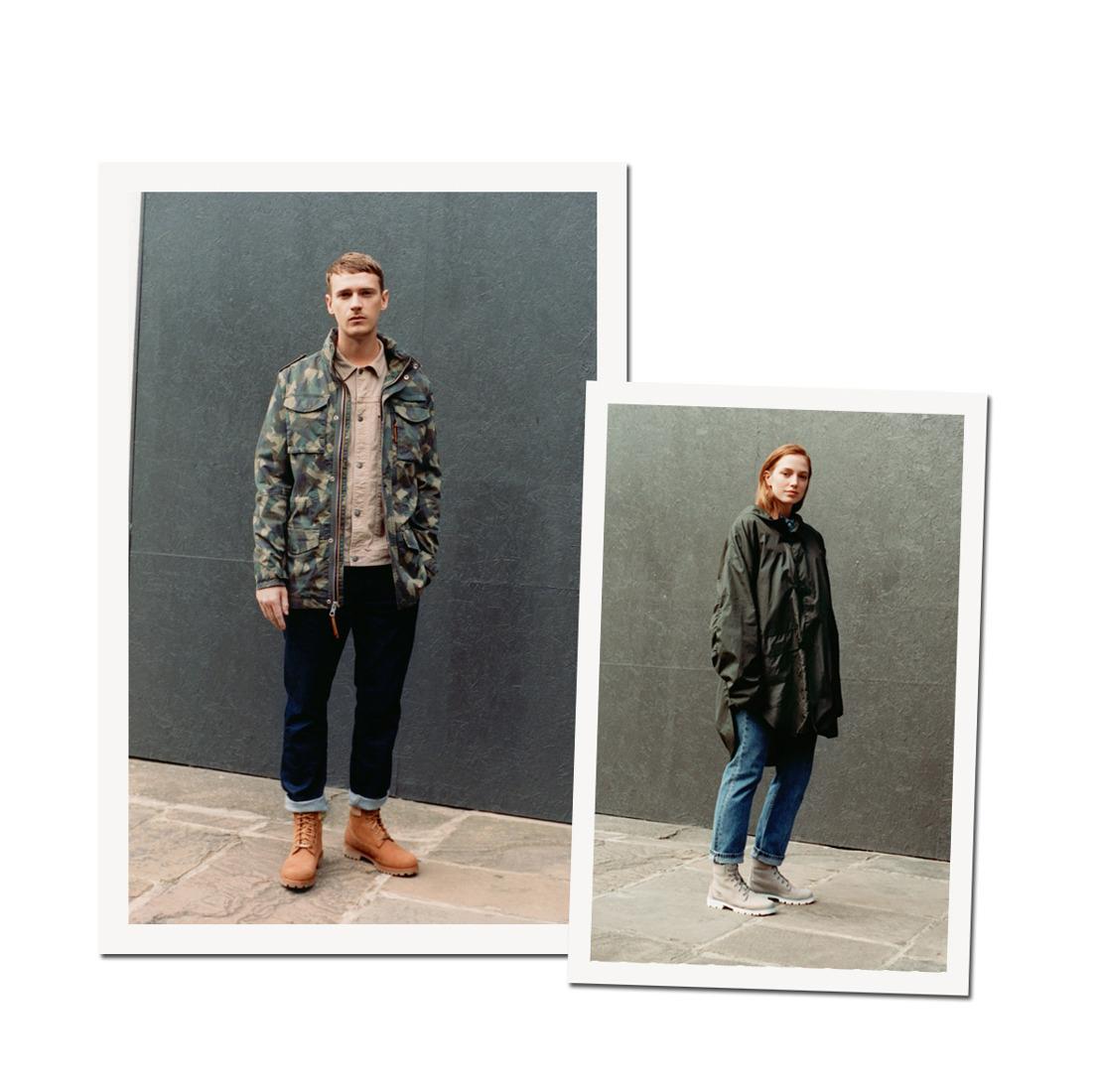 Timberland Men :: SS18 :: 6'' inch Premium