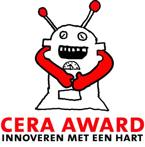 Persbericht Cera Award Nationaal - Als je je eigen broodje niet kan kiezen...