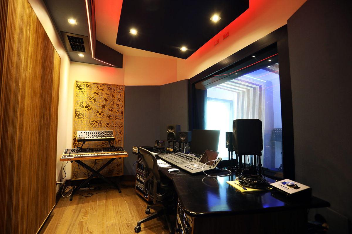 FAMA Studios 2nd floor CR C