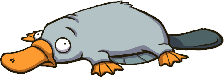 Air platypus