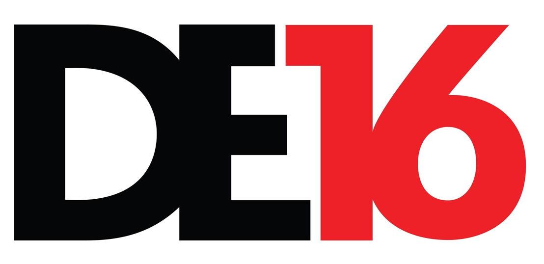 Logo De 16