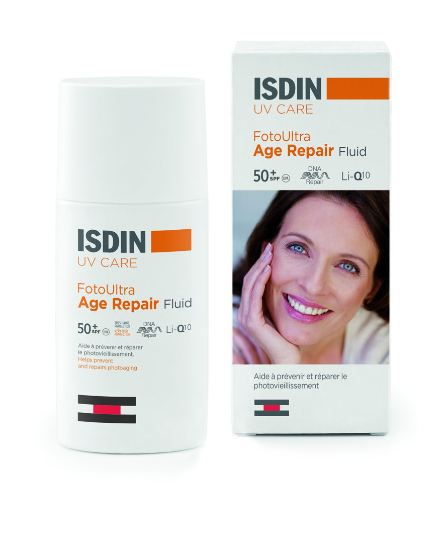 ISDIN FotoUltra<br/>Age Repair
