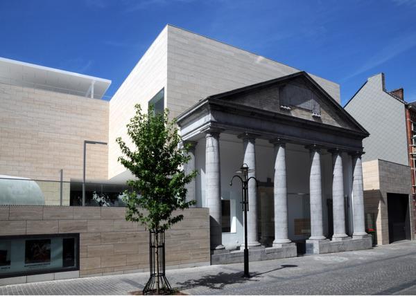 M - Museum Leuven (c) Karel Rondou