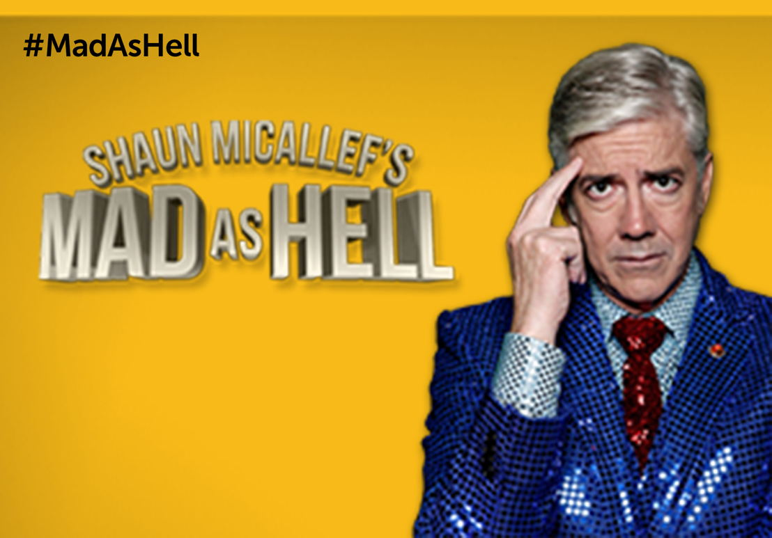 Mad As Hell (ABC)