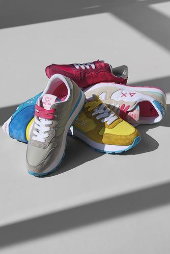 SUN68 Footwear Women SS19