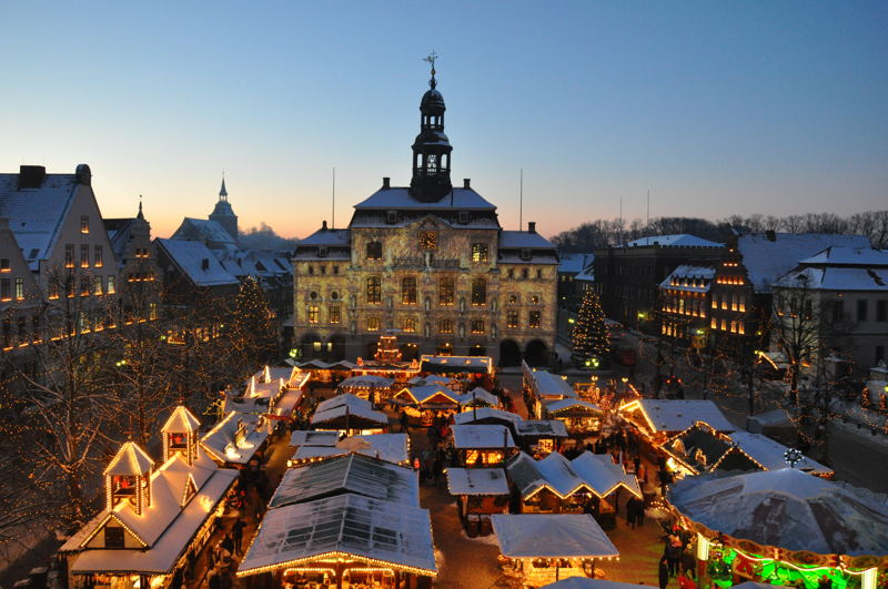 WeihnachtsmarktLüneburg c) Lüneburg Marketing GmbH (1)
