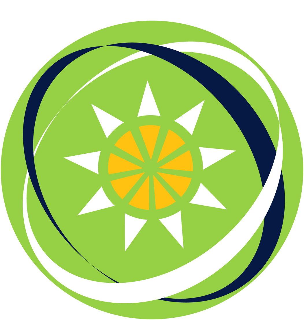OECS Logo