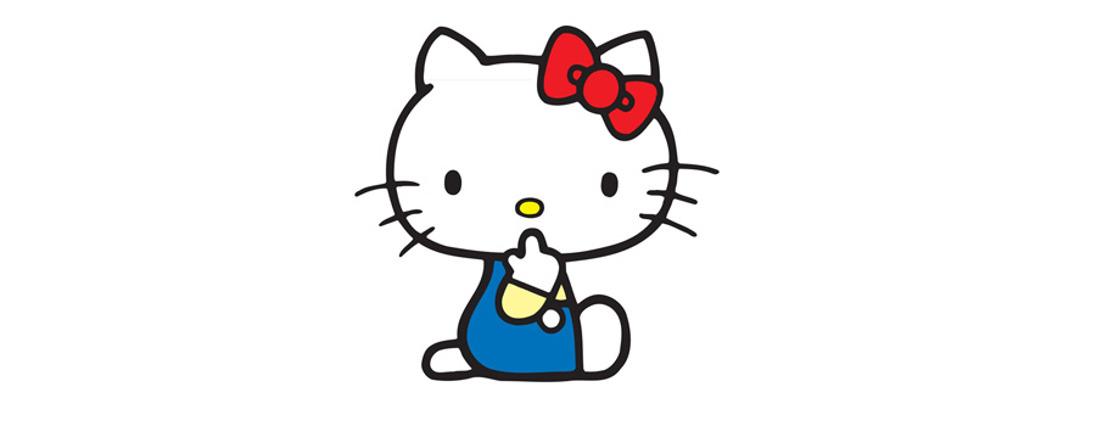 Hello Kitty en Another Company, su agencia de relaciones públicas en México