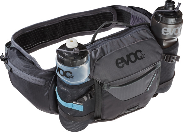 Preview: FREE YOUR BACK AND THE REST WILL FOLLOW: TWO NEW HIP PACK STARS TO CONQUER THE TRAILS IN 2019
