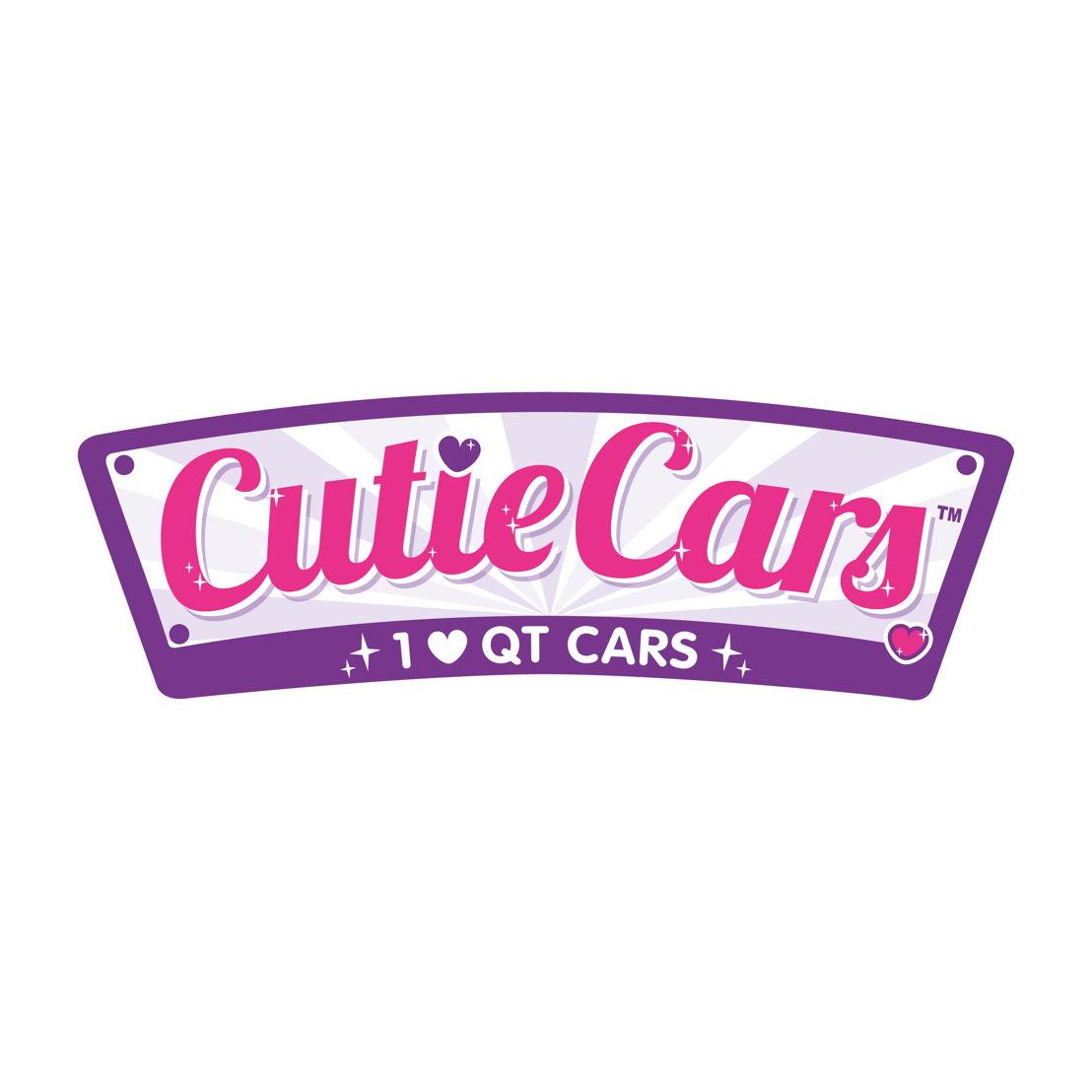 Logo Cutie Cars