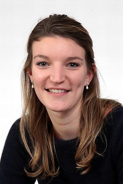 Alexia van Zuylen - Legal Advisor - Partena Professional