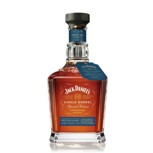 "Jack Daniel's presenta Single Barrel ""Heritage Barrel"" Tennessee Whiskey"