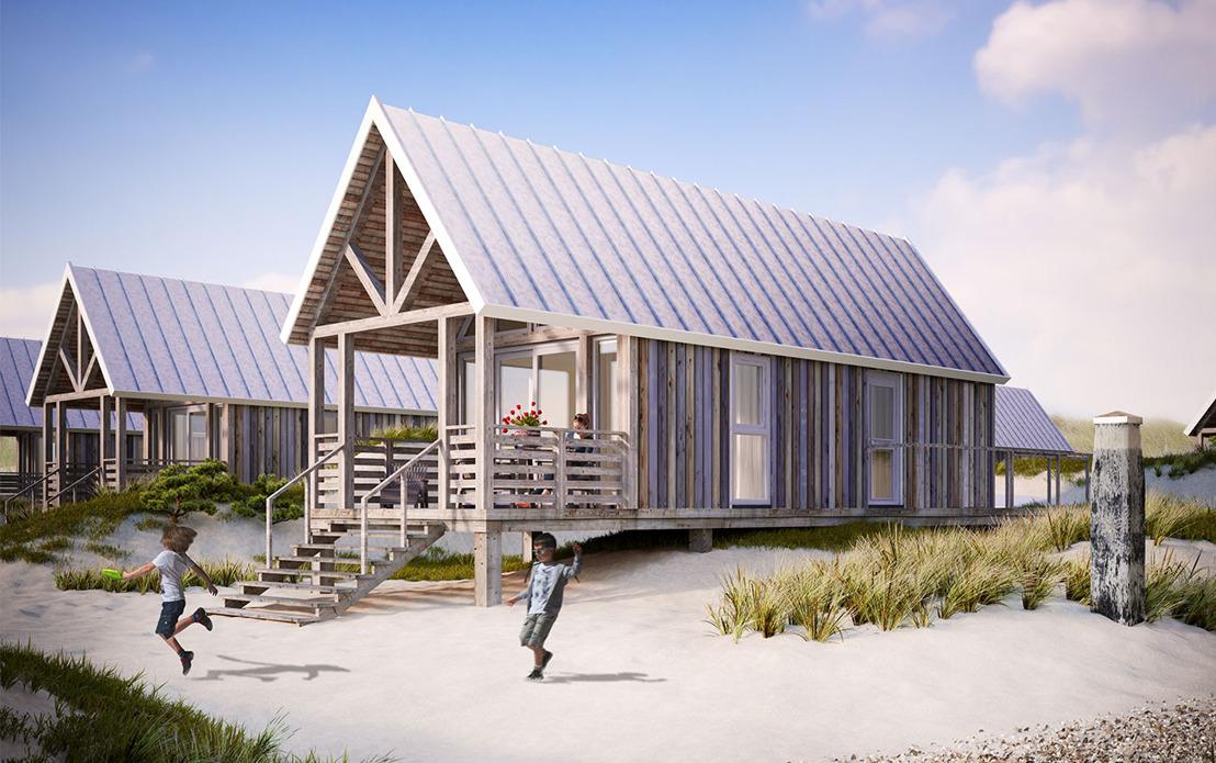 Trend: Belgen investeren steeds meer in Zeeuwse recreatiewoningen