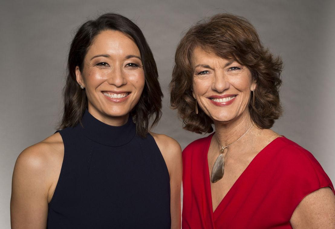 Compass - Kumi Taguchi & Geraldine Doogue