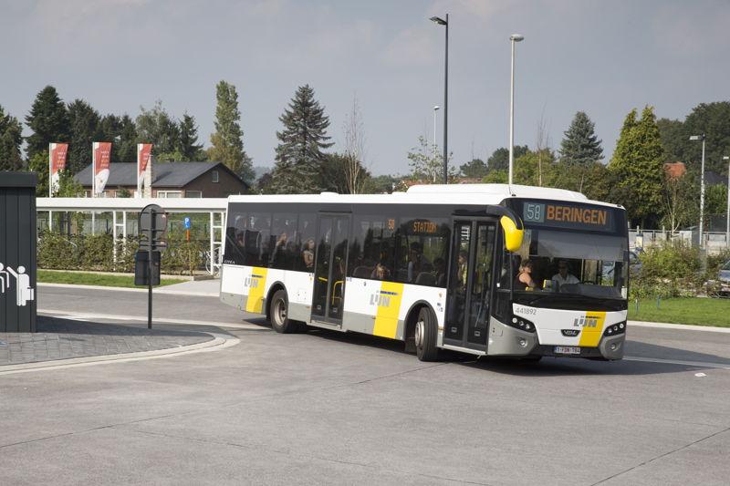 Streekbus VDL Citea SLE (foto: Stefaan Van Hul)