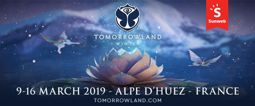 Sunweb & Tomorrowland Winter