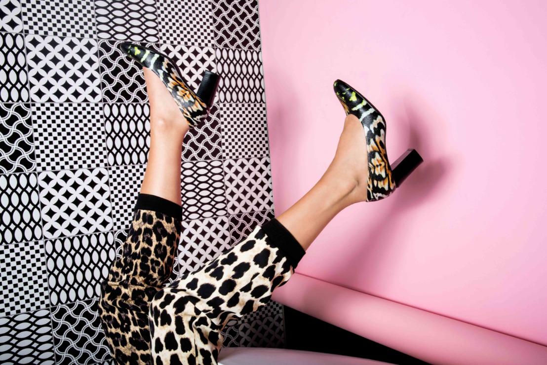 Head over (high) heels
