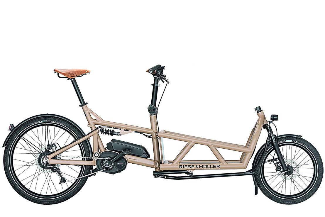 Load - eCargo bike