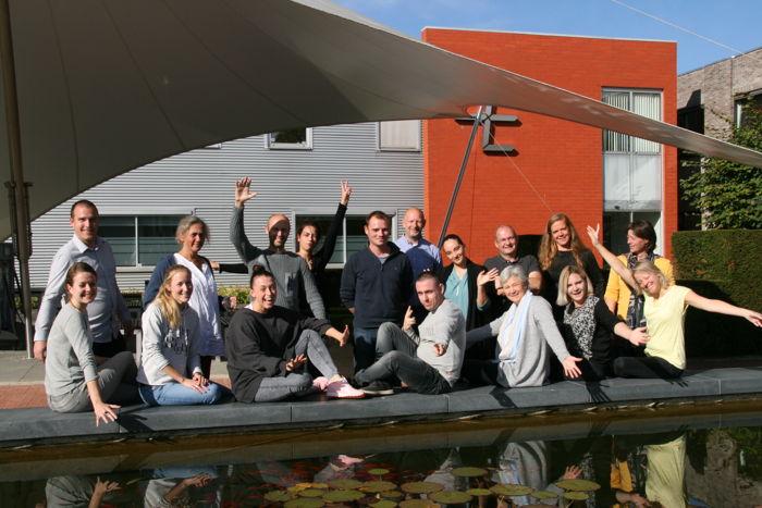 Preview: 10 jaar Starterslabo Vlaams-Brabant