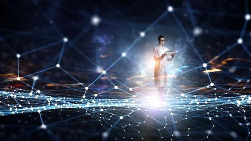 A.I. IN DE GENEESKUNDE – MET ZIJN ALLEN NAAR DE ROBO-DOKTER?