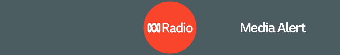 MEDIA ALERT: ABC Radio Brisbane to ditch the studio for the day