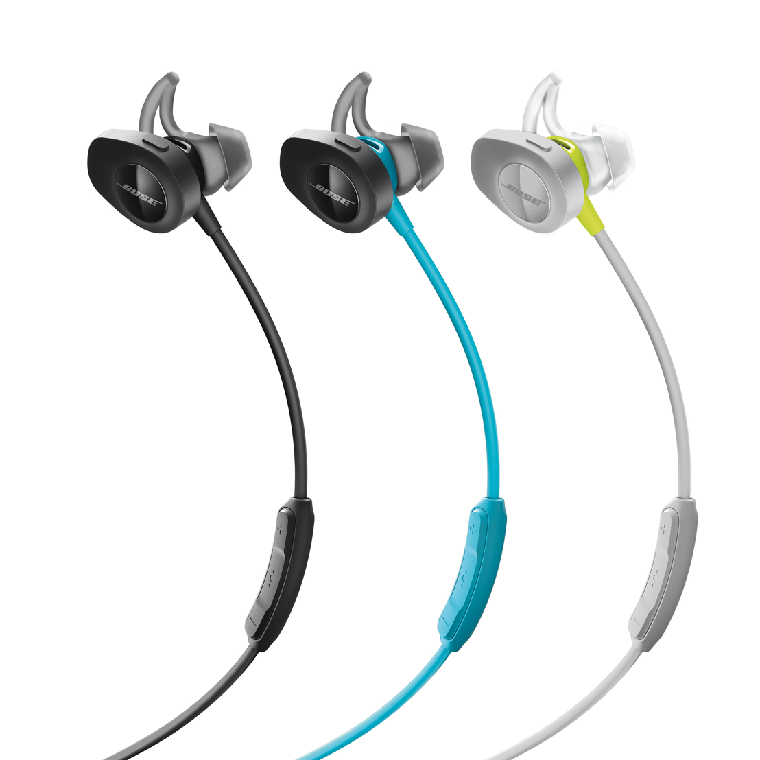 Bose -- SoundSport In-Ear Headphones: €179,95
