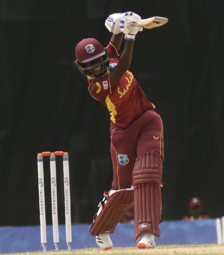 West Indies Women win one-over eliminator in 5th CG Insurance ODI