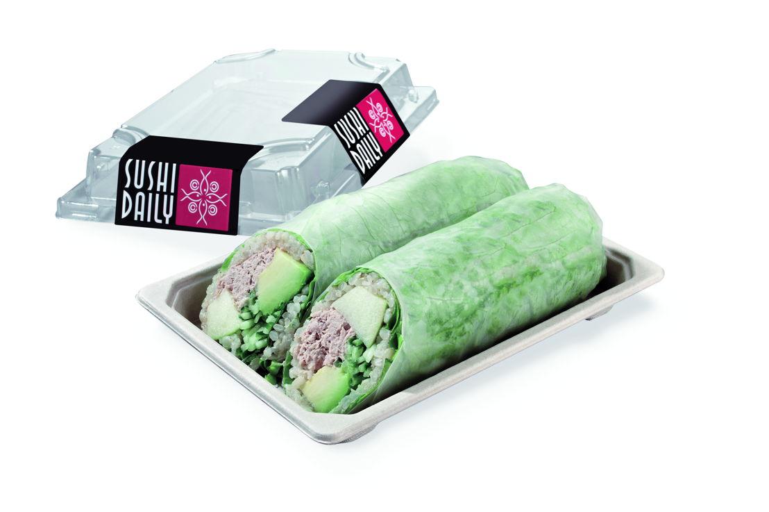 Verde Genmaï Thon Mayonnaise