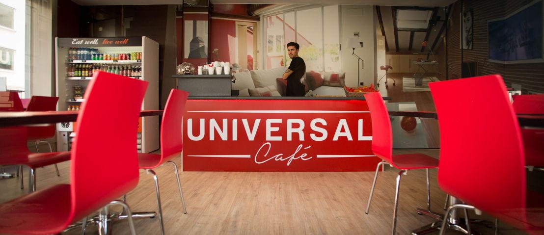 Universal Café 5