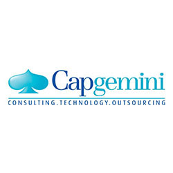 Capgemini turns 50!